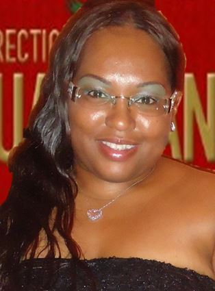 Antoinette Anderson