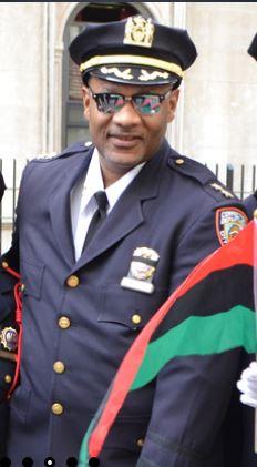 Chief Clemons B
